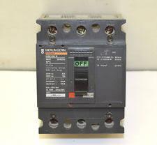 Merlin Gerin Compact NSC100N kapcsoló