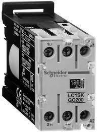Kontaktor mini LC1SKGC200P7 Telemecanique
