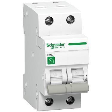 SCHNEIDER Leválasztó Kapcsoló 2P 40A  RESI9