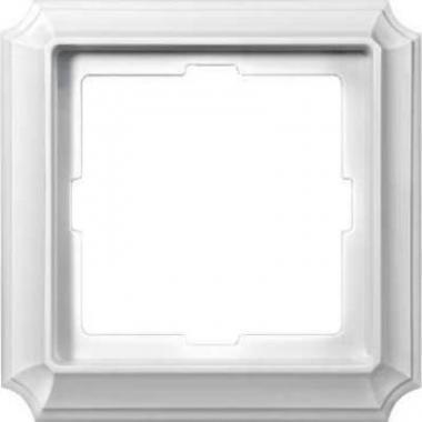 MERTEN M-SMART 1-es keret fehér